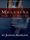 Melusine (eBook): A short story of wet 'n' wild erotica