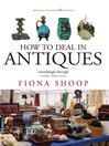 How to Deal in Antiques (eBook)