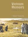 Vietnam Memoirs (eBook): A Passage to Sorrow