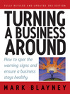 Turning Your Business Around (eBook)
