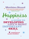 The Art of Happiness (eBook)