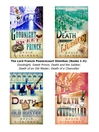 The Lord Francis Powerscourt Omnibus, Books 1 - 4 (eBook)