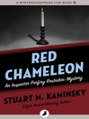 Red Chameleon (eBook): Inspector Porfiry Rostnikov Series, Book 3