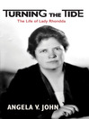 Turning the Tide (eBook): The Life of Lady Rhondda