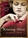Kissing Alice (eBook)