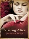 Kissing Alice (eBook)
