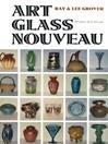 Art Glass Nouveau (eBook)