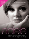 Adele--The Biography (eBook)