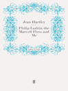 Philip Larkin, the Marvell Press and Me (eBook)