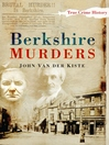 Berkshire Murders (eBook)