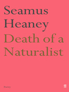 Death of a Naturalist (eBook)