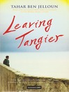 Leaving Tangier (eBook)
