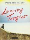 Leaving Tangier (eBook)