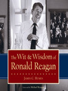 The Wit & Wisdom of Ronald Reagan (eBook)