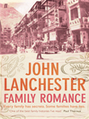 Family Romance (eBook)