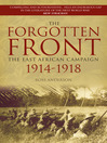 The Forgotten Front (eBook): The East African Campaign 1914-1918