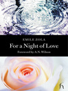For a Night of Love (eBook)