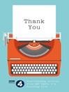 Thank You (eBook)