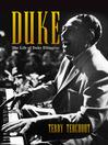 Duke (eBook): The Life and Times of Duke Ellington