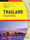 Thailand Travel Atlas (eBook)