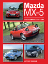 Mazda MX-5 (eBook): The Complete Story