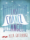 Last Chance Angel (eBook)