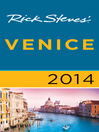 Rick Steves' Venice 2014 (eBook)