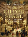 The Gilded Stage (eBook)