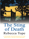 The Sting of Death (eBook): Drew Slocombe Series, Book 3
