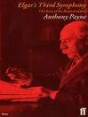 Elgar's Third Symphony (eBook)