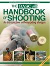 BASC Handbook of Shooting (eBook): An Introduction to the Sporting Shotgun