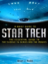 A Brief Guide to Star Trek (eBook)