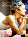 The Faber Pocket Guide to Ballet (eBook)
