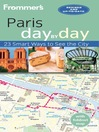 Frommer's Paris day by day (eBook)