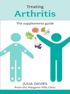 Treating Arthritis (eBook): The Supplements Guide