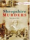 Shropshire Murders (eBook)