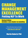 Change Management Excellence (eBook)