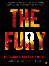 The Fury (eBook)