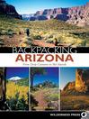 Backpacking Arizona (eBook)