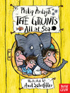 The Grunts All at Sea (eBook): The Grunts Series, Book 2