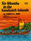 Six Months in the Sandwich Islands (eBook)