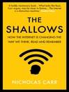 The Shallows (eBook)