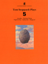 Tom Stoppard Plays 5 (eBook): The Real Thing; Night & Day; Hapgood; Indian Ink; Arcadia