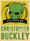Little Green Men (eBook)