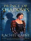 Prince of Shadows (eBook)