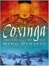 Coxinga and the Fall of the Ming Dynasty (eBook)