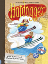 Hotdogger (eBook): Aldo Zelnick Comic Novel Series, Book 8