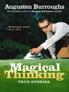 Magical Thinking (eBook)