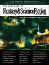 The Very Best of Fantasy & Science Fiction, Volume 2 (eBook)