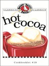 Cocoa Cookbook (eBook)